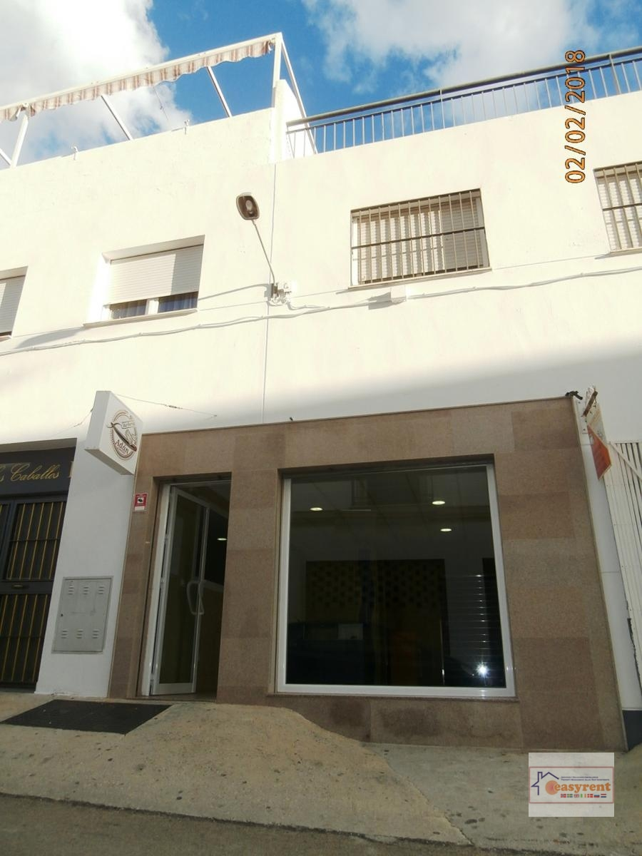 Premises for sale in Alora