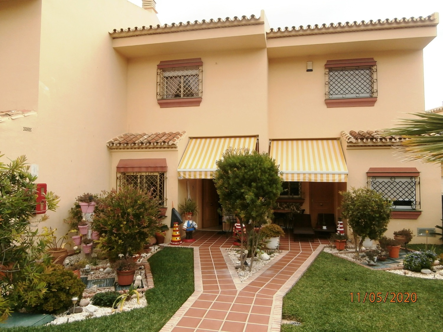 House for sale in Benalmadena
